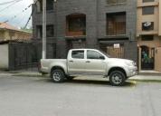 Excelente toyota hilux diesel 4x4