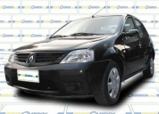 Vendo renault logan 1.4 mt 2009 u9408