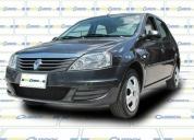 Renault logan expression 1.6 4p 4x2