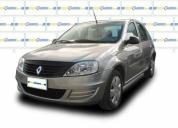 Renault logan 1.4 4p 4x2 tm 2014. contactarse.