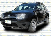 Duster tm 2.0 5p 4x2 f635. contactarse.