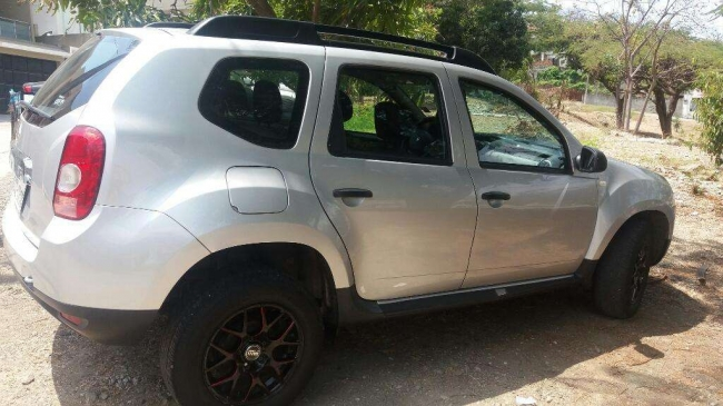 Oportunidad!. Renault Duster 1.6 Expression