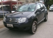 Renault duster 1.6l manual aÑo 2015, contactarse.