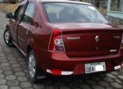 Vendo auto reanul logan 2011, buena oportunidad!