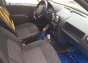 Excelente auto renault logan 2011