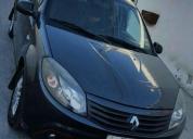 Renault sandero gt line. contactarse.