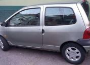 Renault twingo 2002 version full