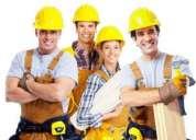 Construcciones profesionales  b.a