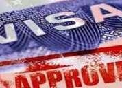 AsesorÍa y trÁmites para visas americana, alemania, espaÑa, italia