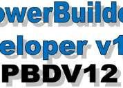 Capacitación & asesoría en powerbuilder