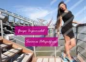 Sesiones de fotos para impulsadoras y modelos en guayaquil barato!!