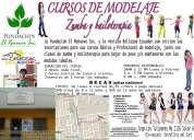 Modelaje - fotografia - baile