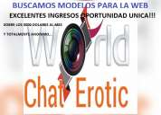 Modelos para la web