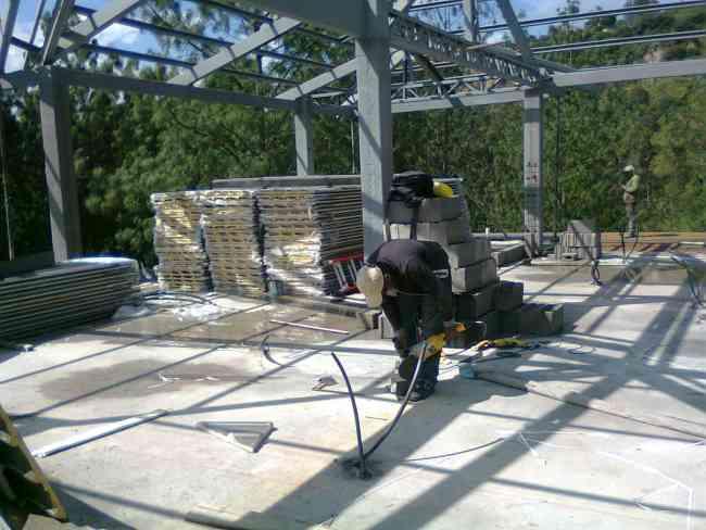 techos casas estructura metalica techart losas quito doplim