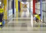 Empresa de limpieza jimmy menéndez 042578258