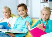 Terapia pedagÒgica  para niÑos