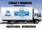 Empresa de transportes artiaga