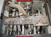 "Torno lodge & shipley 20"" x 54"" usado"