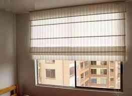 Venta de cortinas tradicionales y modernas.