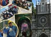 Viaje de un día de compras a ipiales colombia $25