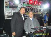 Cd movil, disco movil, dj riobamba 0998461843.