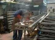 soldadores profesionales realizamos todo tipo de trabajo 042578258