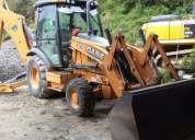 alquiler de maquinaria pesada, desbanques, demoliciones, derrocamientos cell.0989593976 gye
