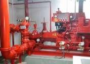 Redes hidricas contra incendios quito