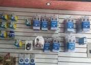 Vendo todo tipo de accerios para telefonos y pc