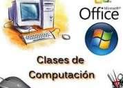 Clases de computación y demás