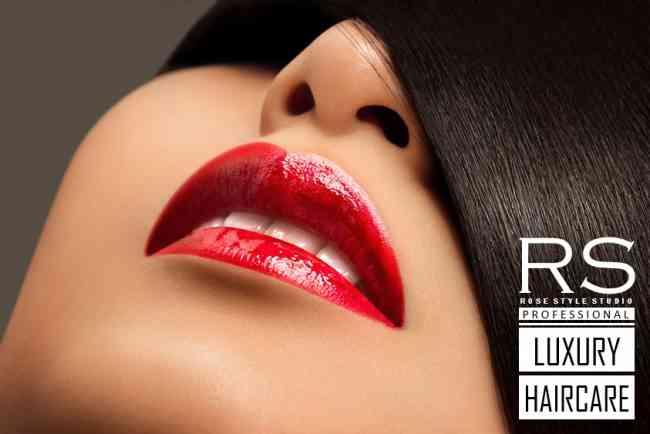 ROSE STYLE PROFESSIONAL keratina, Botox capilar. Para peluquerias