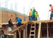 Instalaciones maestro plomero ,electricista,pintor trabajos de albañil terminados de primera
