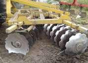De oportunidad vendo tractor agricola new holland nuevo