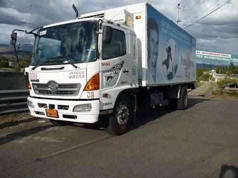 TRANSPORTES URIBE MUDANZAS QUITO LOJA CUENCA 022496707