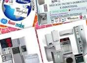 Repara en tu hogar??0987656408 calefones lavadoras refrigeradoras cumbaya sangolqui secadoras ^