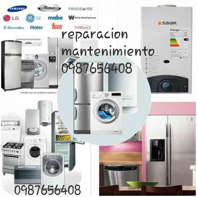 sangolqui //tecnicos en calefones lavadoras0998389278 secadoras refrigeradoras cumbaya quito //