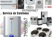 ~ 0989-070-248 reparacion calefones cumbaya lavadoras secadoras  refrigeradora tumbaco quito ~
