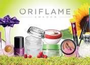 Venta  de productos  oriflame