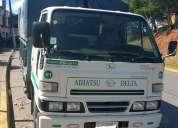 Se vende camión  dayhatsu