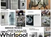 Cumbaya tecnicos capacitados 0998389278 calefones lavadoras secadoras refrigeradoras  sangolqui