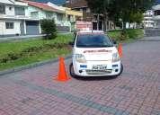 Escuela de perfeccionamiento de conduccion
