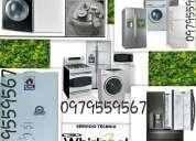 _ calefones reparacion 09-876564-08 cumbaya lavadoras refrigeradoras secadoras @domicilio tumbaco _