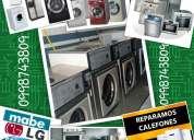 [》tumbaco 0987656408reparacion calefones lavadoras~secadoras refrigeradoras cumbaya~plomeria[tanda