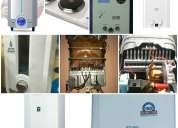 Repara calefones lavadoras 0999240143 refrig