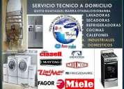 Los # uno reparacion de calefones sangolqui ■ refrigeradora lavadoras cocinas ■ sangolqui cumbay