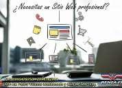 Páginas web en riobamba