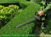 Mantenimiento de jardines via samborondon via la costa guayaquil