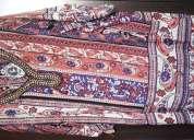Vendo mini vestido diseño indu