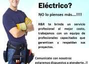 R&r soluciones electromecánicas