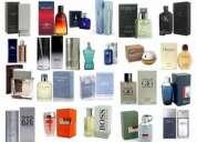 Distribuidor perfumes originales